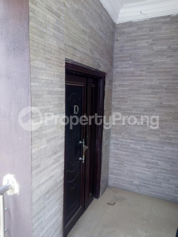 3 bedroom Terrace for rent Minimah Estate Airport Road(Ikeja) Ikeja Lagos - 7