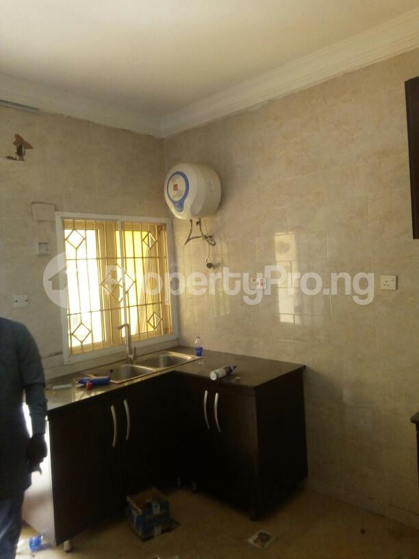 3 bedroom Terrace for rent Minimah Estate Airport Road(Ikeja) Ikeja Lagos - 4