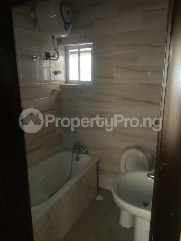 3 bedroom Terrace for rent Minimah Estate Airport Road(Ikeja) Ikeja Lagos - 6