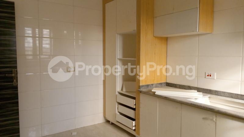3 bedroom Terraced Duplex House for sale Ikota Villa Estate Ikota Lekki Lagos - 16