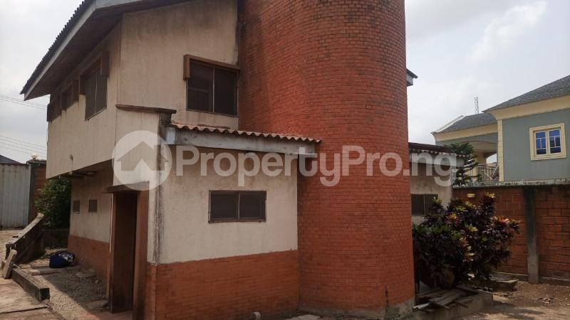 Residential Land for sale Omole Phase 1 Ikeja Lagos - 1