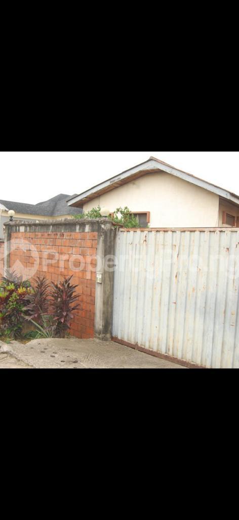 Residential Land for sale Omole Phase 1 Ikeja Lagos - 0