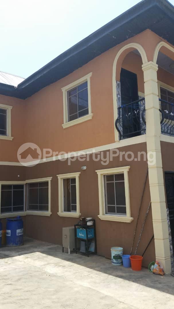 4 bedroom Detached Duplex House for sale Gbongudu, Yawiri area Akobo Ibadan Oyo - 6