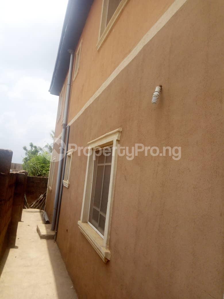 4 bedroom Detached Duplex House for sale Gbongudu, Yawiri area Akobo Ibadan Oyo - 1
