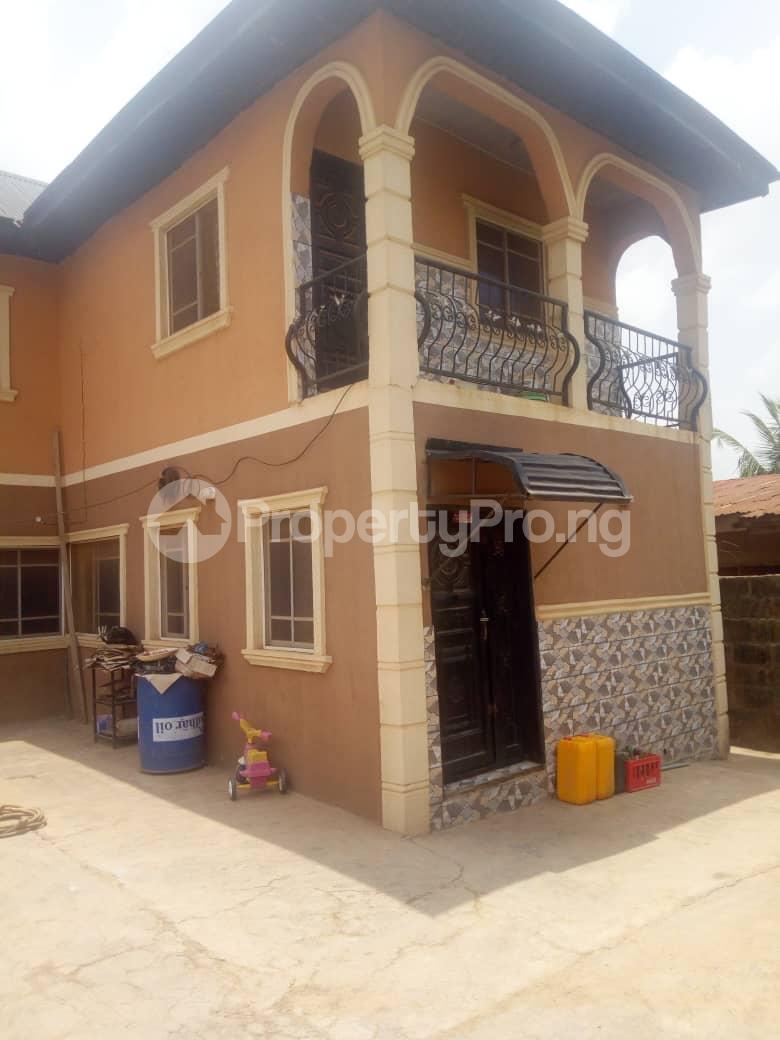 4 bedroom Detached Duplex House for sale Gbongudu, Yawiri area Akobo Ibadan Oyo - 3