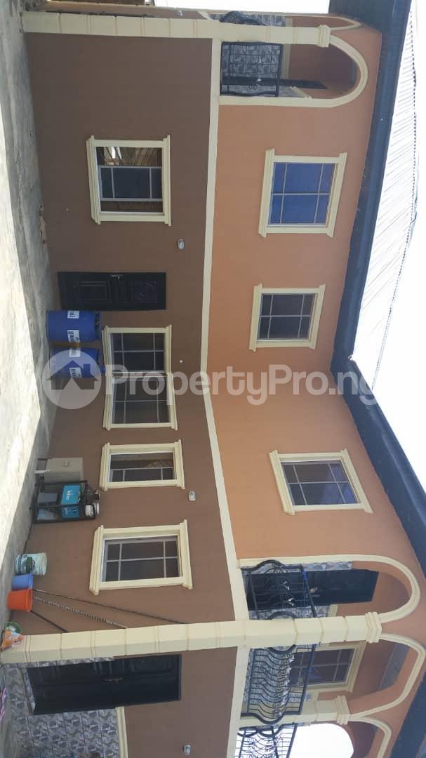 4 bedroom Detached Duplex House for sale Gbongudu, Yawiri area Akobo Ibadan Oyo - 5