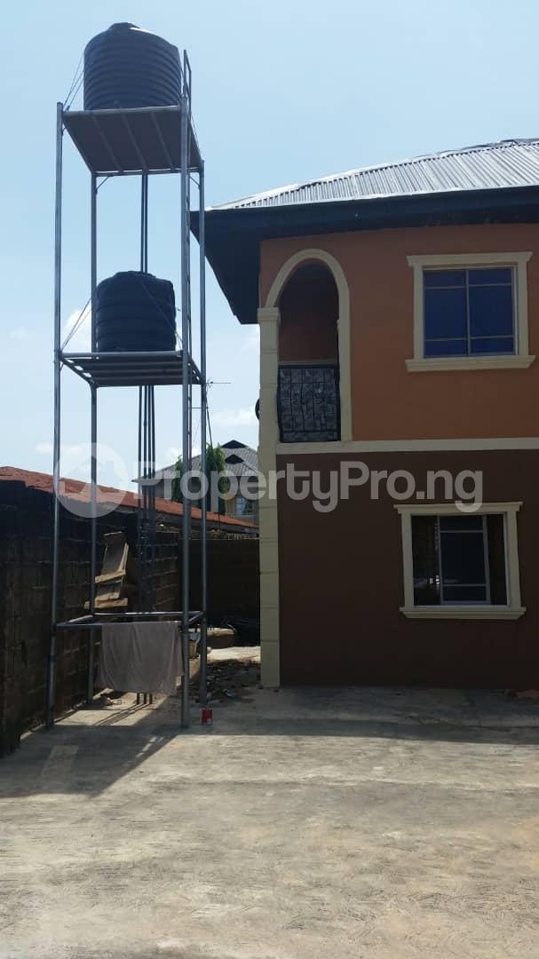 4 bedroom Detached Duplex House for sale Gbongudu, Yawiri area Akobo Ibadan Oyo - 7