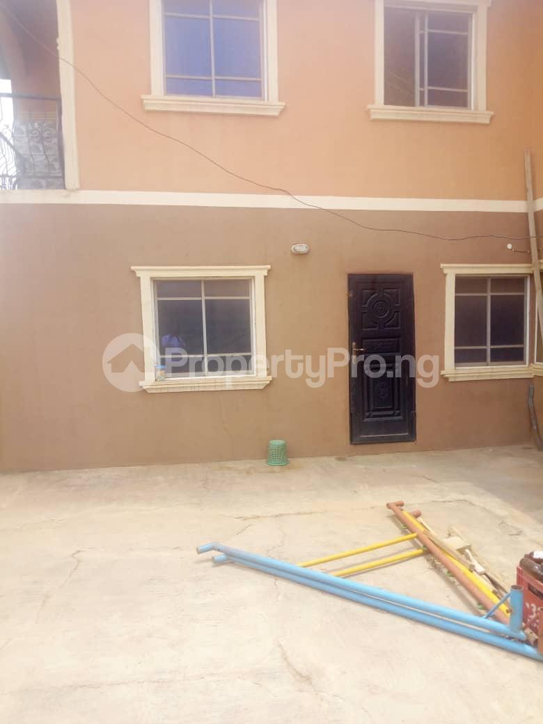 4 bedroom Detached Duplex House for sale Gbongudu, Yawiri area Akobo Ibadan Oyo - 0