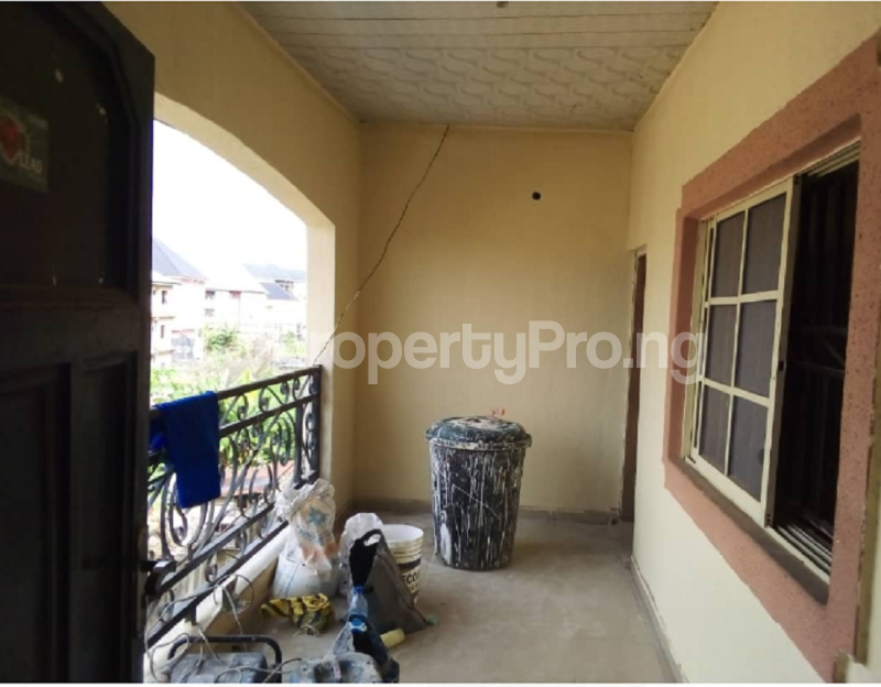 3 bedroom Blocks of Flats House for sale Close to Profs Avenue Spibat Owerri Imo - 1