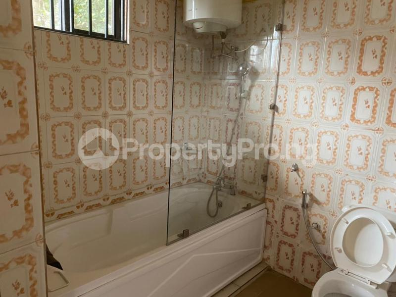 3 bedroom Flat / Apartment for rent Shonibare Estate Mobolaji Bank Anthony Way Ikeja Lagos - 27