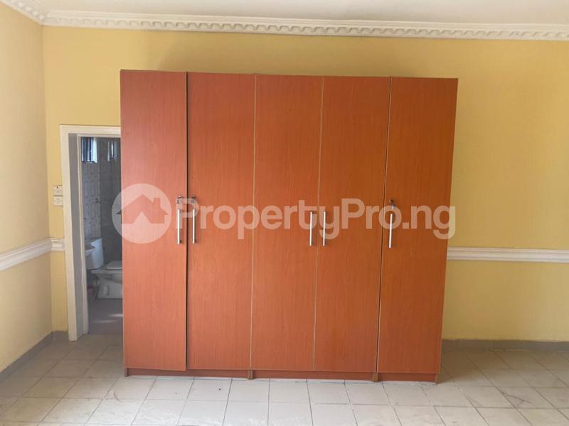 3 bedroom Flat / Apartment for rent Shonibare Estate Mobolaji Bank Anthony Way Ikeja Lagos - 9
