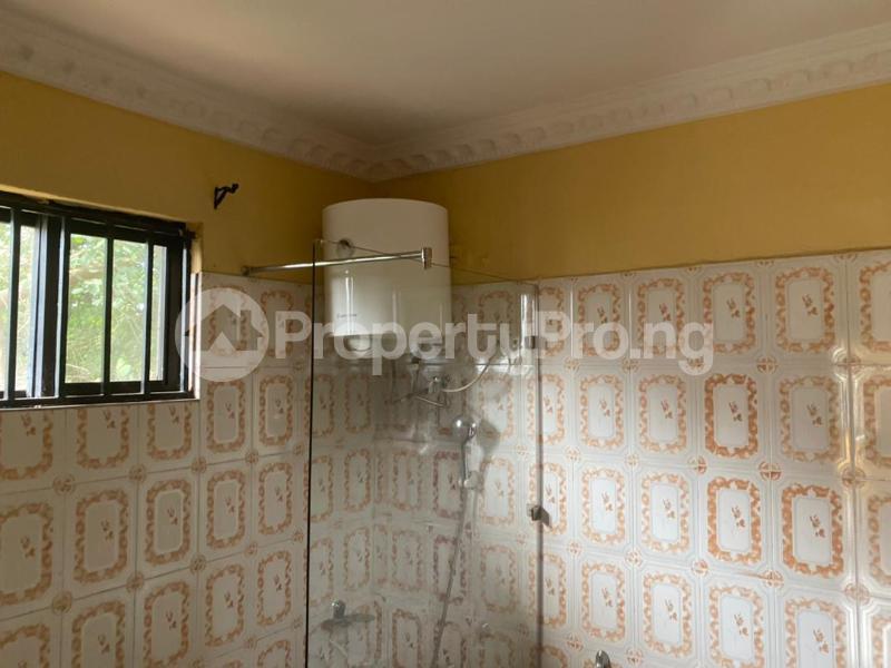 3 bedroom Flat / Apartment for rent Shonibare Estate Mobolaji Bank Anthony Way Ikeja Lagos - 2
