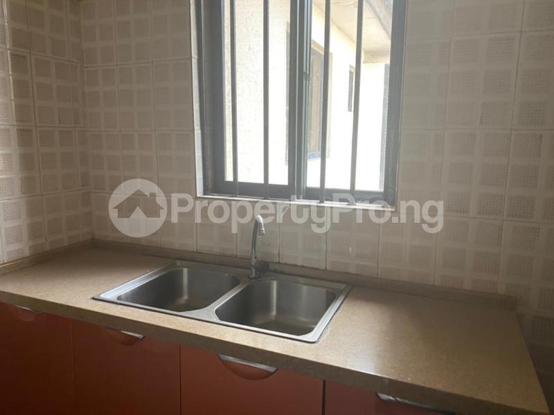 3 bedroom Flat / Apartment for rent Shonibare Estate Mobolaji Bank Anthony Way Ikeja Lagos - 19