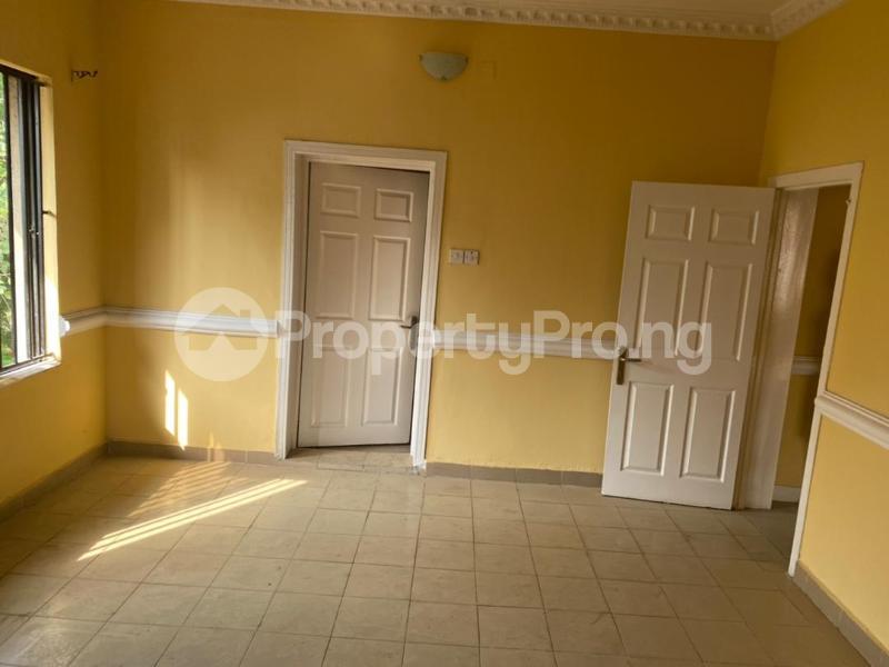 3 bedroom Flat / Apartment for rent Shonibare Estate Mobolaji Bank Anthony Way Ikeja Lagos - 23
