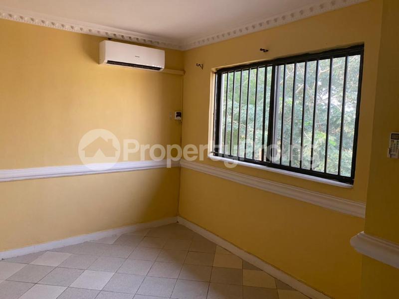3 bedroom Flat / Apartment for rent Shonibare Estate Mobolaji Bank Anthony Way Ikeja Lagos - 22