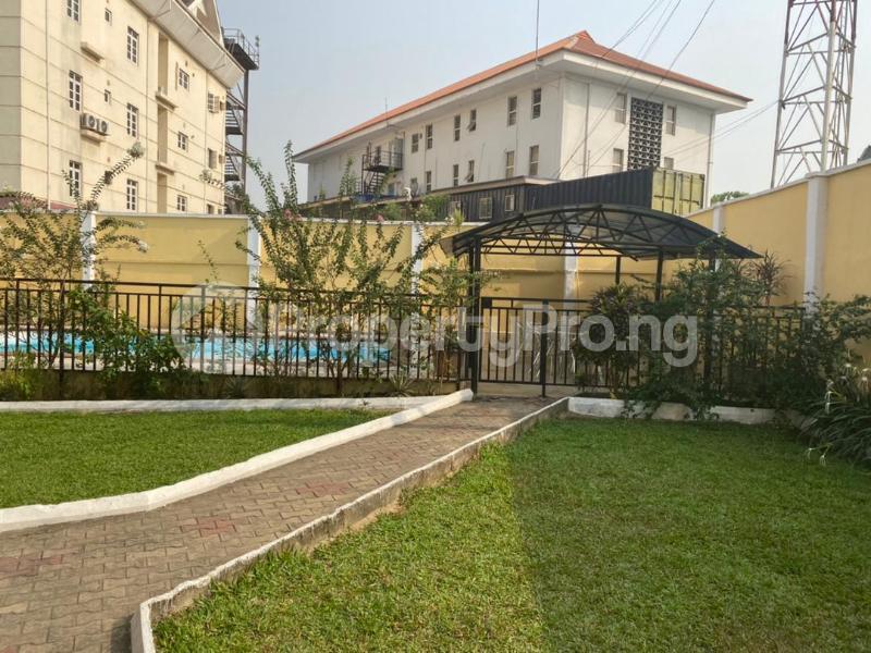 3 bedroom Flat / Apartment for rent Shonibare Estate Mobolaji Bank Anthony Way Ikeja Lagos - 0