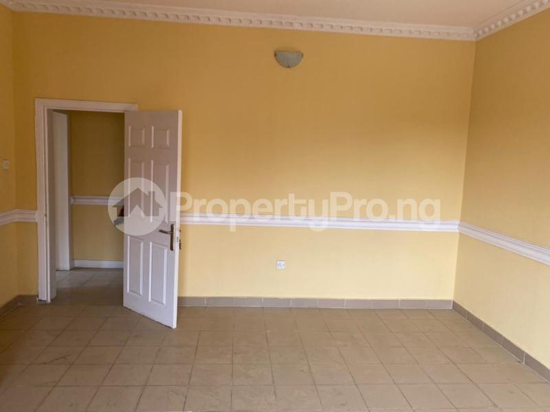 3 bedroom Flat / Apartment for rent Shonibare Estate Mobolaji Bank Anthony Way Ikeja Lagos - 16