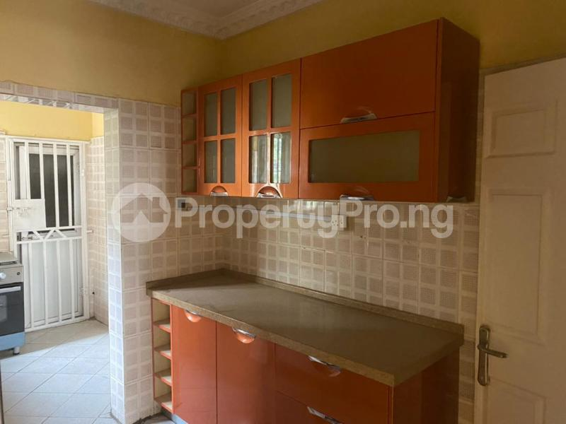 3 bedroom Flat / Apartment for rent Shonibare Estate Mobolaji Bank Anthony Way Ikeja Lagos - 24