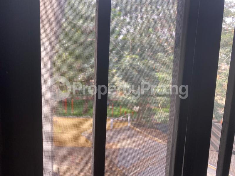 3 bedroom Flat / Apartment for rent Shonibare Estate Mobolaji Bank Anthony Way Ikeja Lagos - 26
