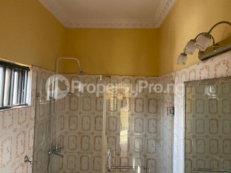 3 bedroom Flat / Apartment for rent Shonibare Estate Mobolaji Bank Anthony Way Ikeja Lagos - 25