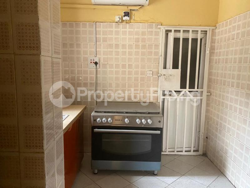 3 bedroom Flat / Apartment for rent Shonibare Estate Mobolaji Bank Anthony Way Ikeja Lagos - 7