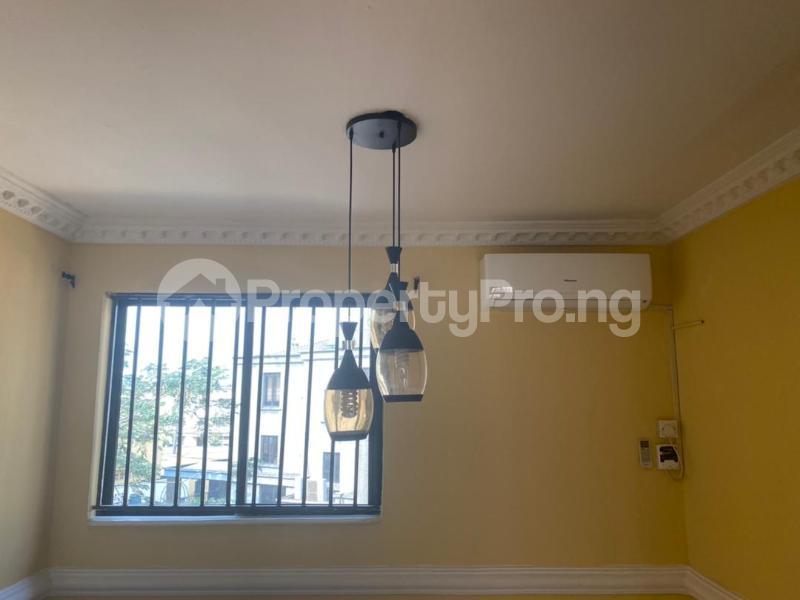 3 bedroom Flat / Apartment for rent Shonibare Estate Mobolaji Bank Anthony Way Ikeja Lagos - 12
