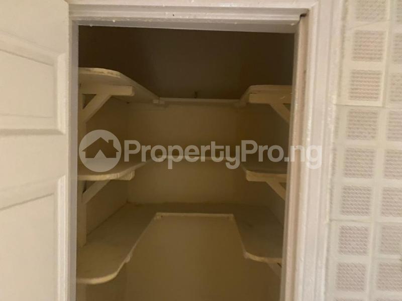 3 bedroom Flat / Apartment for rent Shonibare Estate Mobolaji Bank Anthony Way Ikeja Lagos - 33