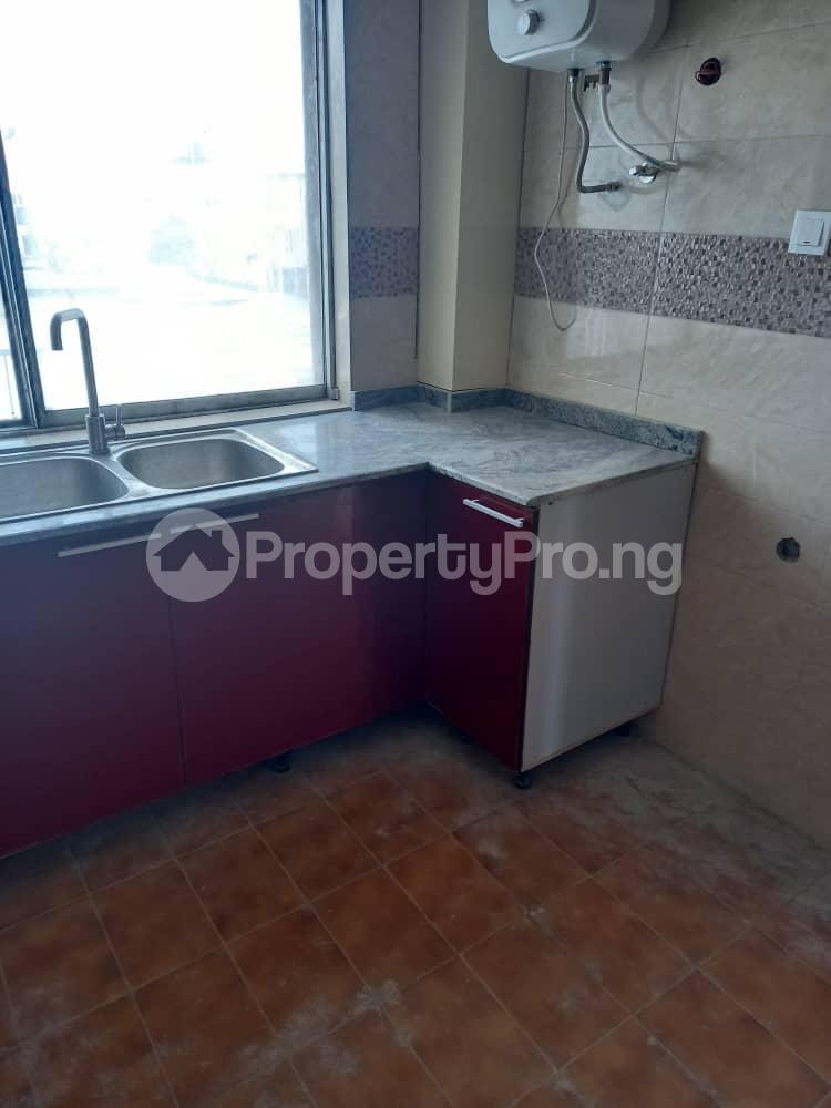 3 bedroom Flat / Apartment for rent Oduduwa crescent Ikeja GRA Ikeja GRA Ikeja Lagos - 13