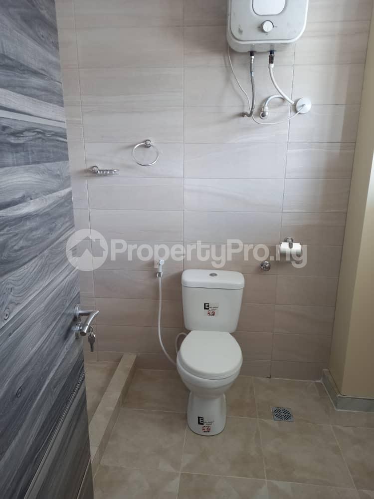 3 bedroom Flat / Apartment for rent Oduduwa crescent Ikeja GRA Ikeja GRA Ikeja Lagos - 3