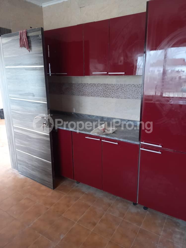 3 bedroom Flat / Apartment for rent Oduduwa crescent Ikeja GRA Ikeja GRA Ikeja Lagos - 8