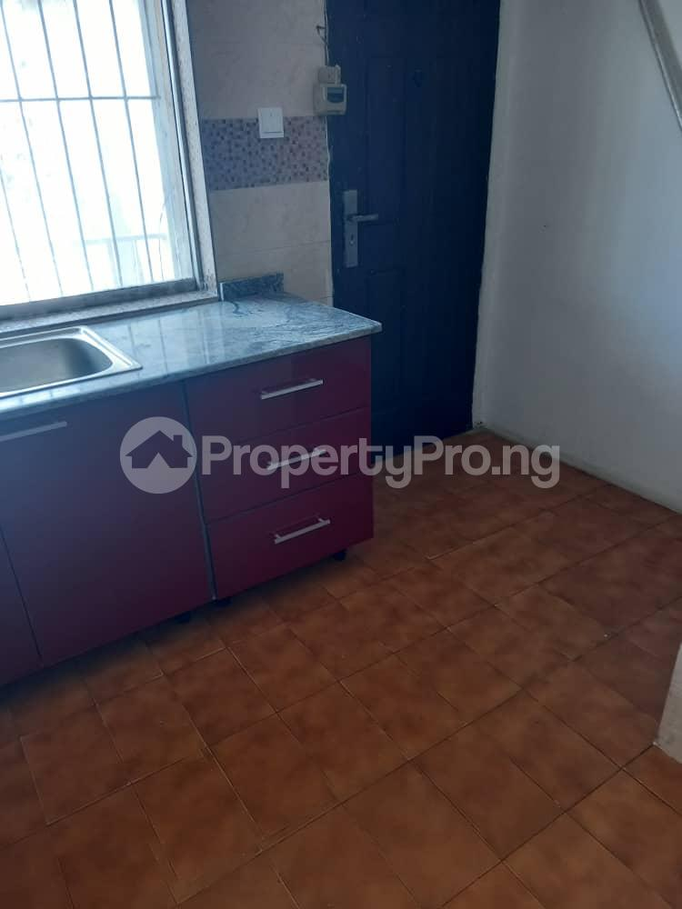 3 bedroom Flat / Apartment for rent Oduduwa crescent Ikeja GRA Ikeja GRA Ikeja Lagos - 9