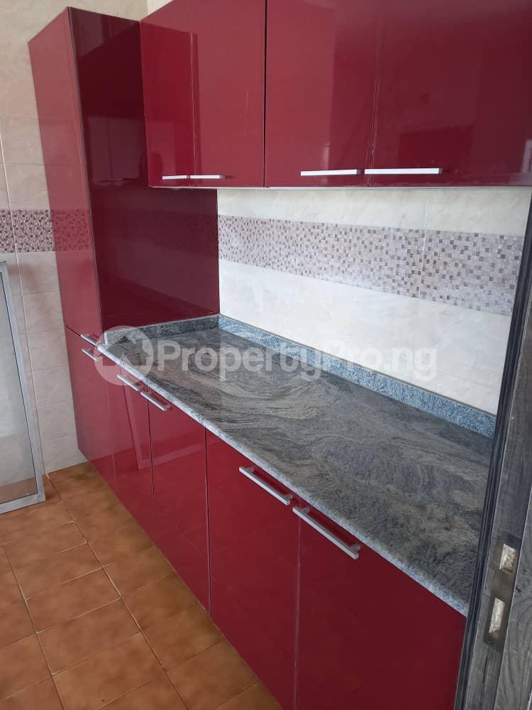 3 bedroom Flat / Apartment for rent Oduduwa crescent Ikeja GRA Ikeja GRA Ikeja Lagos - 10