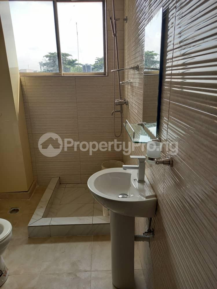 3 bedroom Flat / Apartment for rent Oduduwa crescent Ikeja GRA Ikeja GRA Ikeja Lagos - 5