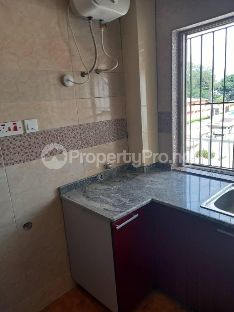 3 bedroom Flat / Apartment for rent Oduduwa crescent Ikeja GRA Ikeja GRA Ikeja Lagos - 14