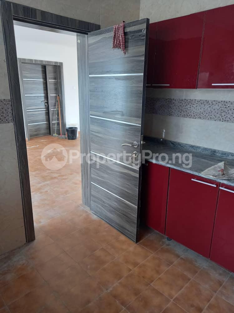 3 bedroom Flat / Apartment for rent Oduduwa crescent Ikeja GRA Ikeja GRA Ikeja Lagos - 15