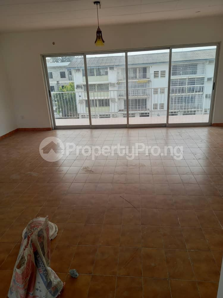3 bedroom Flat / Apartment for rent Oduduwa crescent Ikeja GRA Ikeja GRA Ikeja Lagos - 1