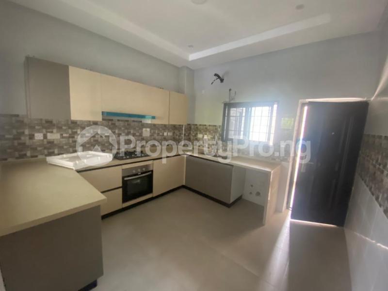 3 bedroom Blocks of Flats for rent Lekki Phase 1 Lekki Lagos - 21