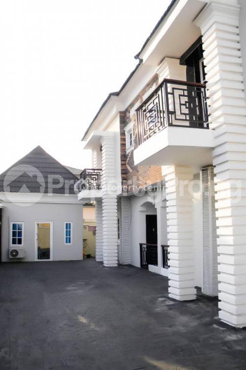 Mini flat for shortlet Ire Akari Estate,off Akala Xpress Challenge Ibadan Oyo - 0