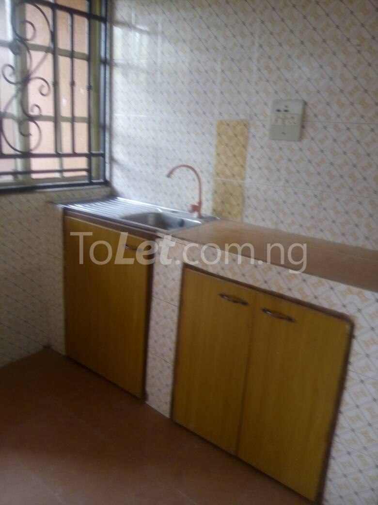 3 bedroom Flat / Apartment for rent Happy Land Estate Sangotedo Ajah Lagos - 2