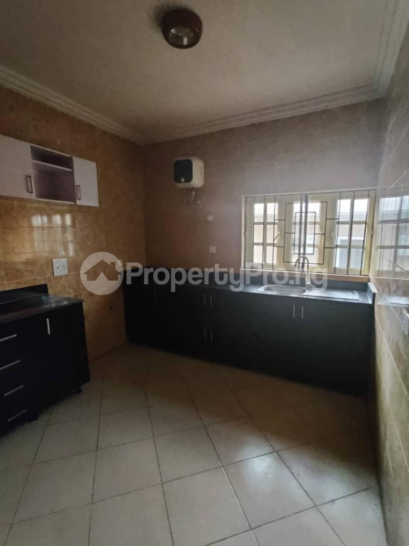 3 bedroom Flat / Apartment for rent Off Fola Osibo street Lekki Phase 1 Lekki Lagos - 26