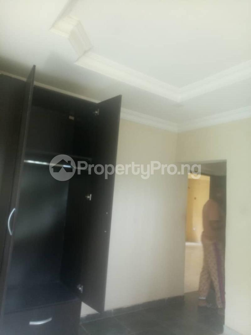 3 bedroom Flat / Apartment for rent shilm1 estate oko oba Agege Lagos - 6