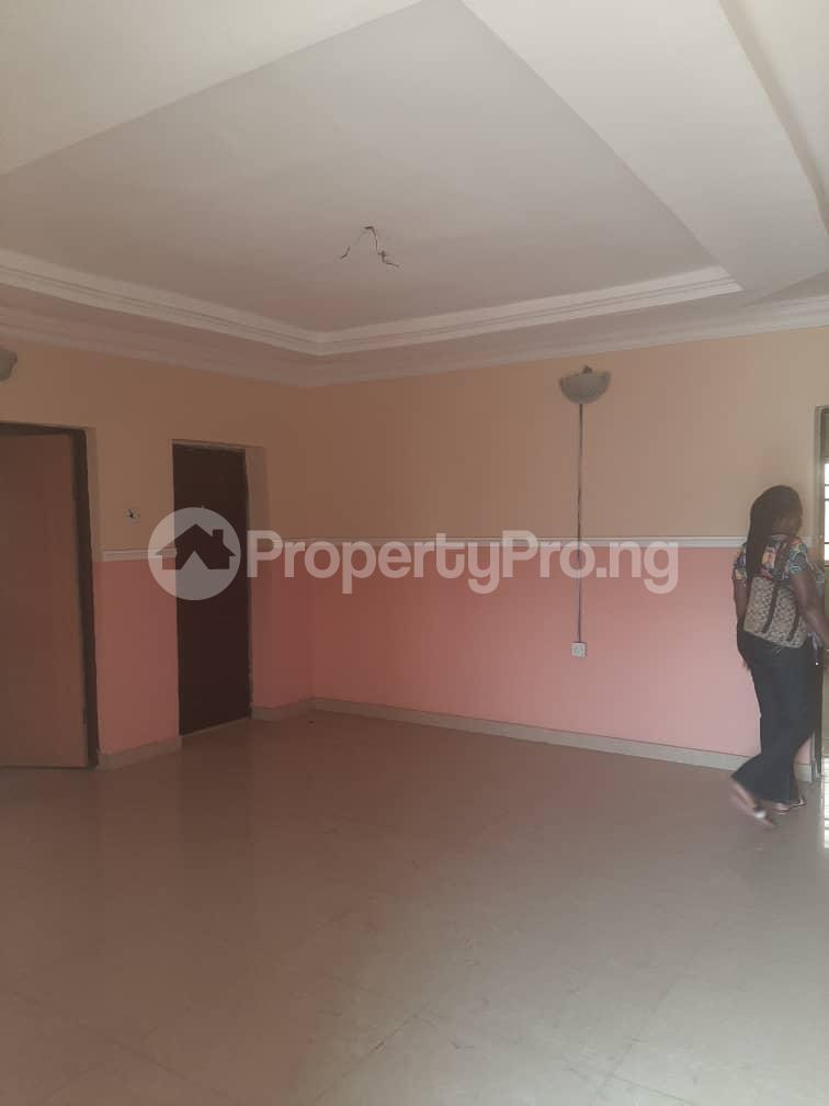 3 bedroom Flat / Apartment for rent - Oko oba Agege Lagos - 14