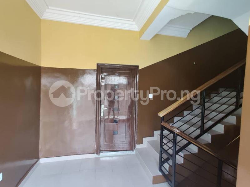 3 bedroom Flat / Apartment for rent Off Fola Osibo street Lekki Phase 1 Lekki Lagos - 2
