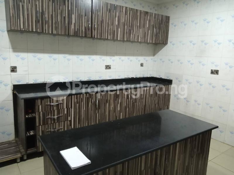 3 bedroom Semi Detached Bungalow House for rent Aerodome Gra Samonda Ibadan Oyo - 2