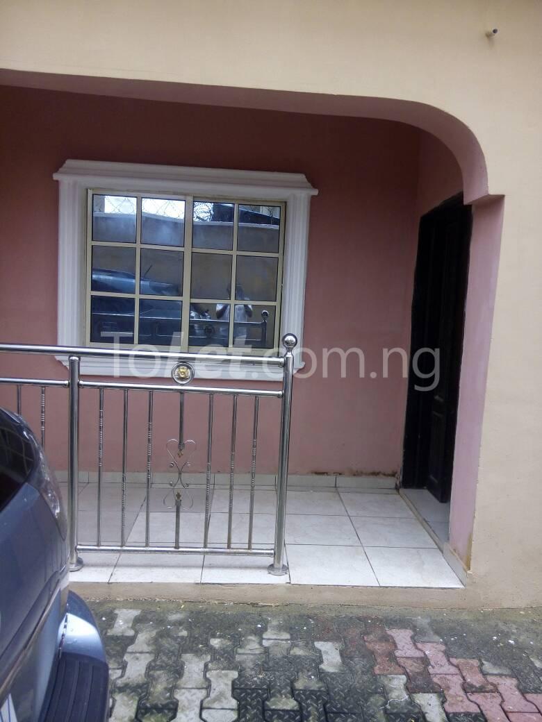 3 bedroom Flat / Apartment for rent Ocean Palm Estate Sangotedo Ajah Lagos - 3