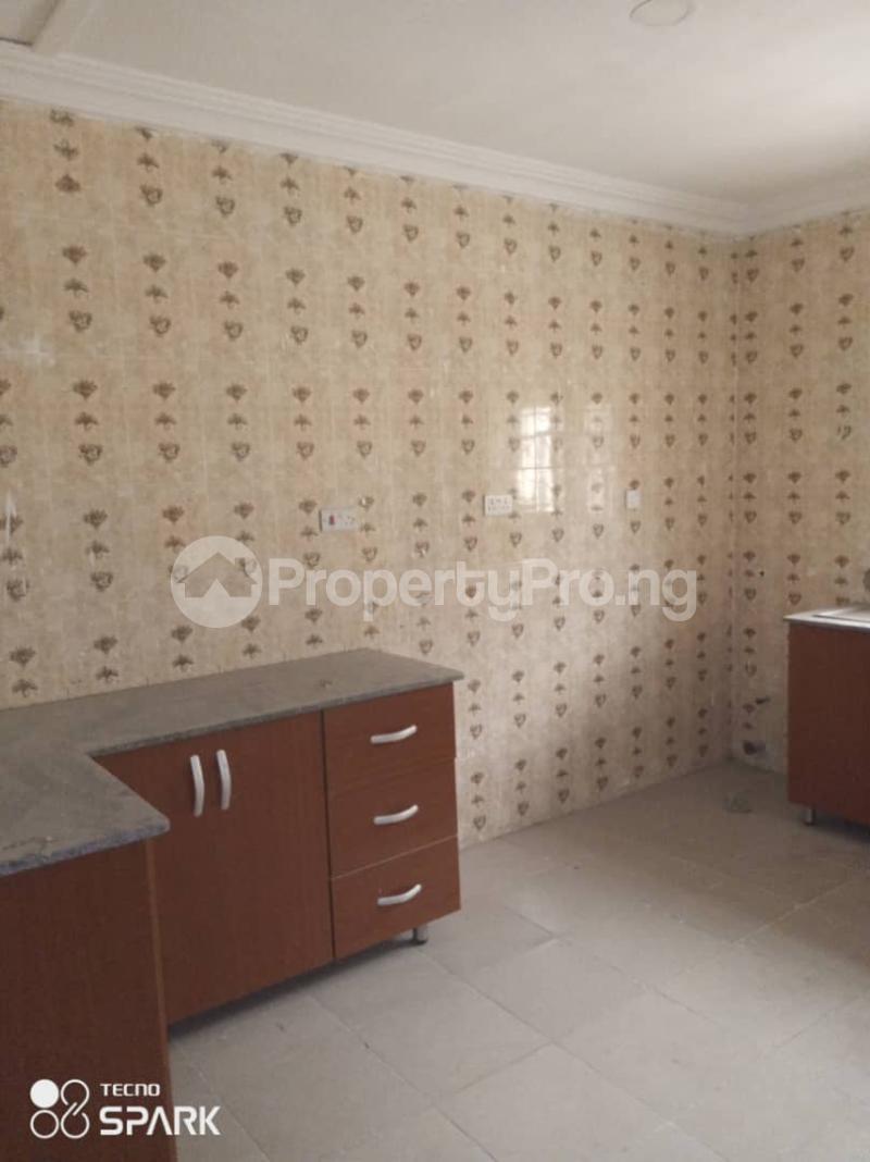 3 bedroom Flat / Apartment for rent Oyawe ,ologuneru Ibadan Oyo - 5