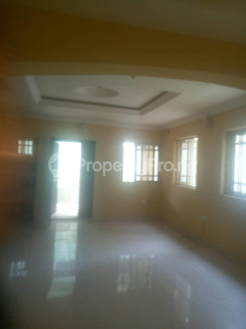 3 bedroom Flat / Apartment for rent shilm1 estate oko oba Agege Lagos - 12