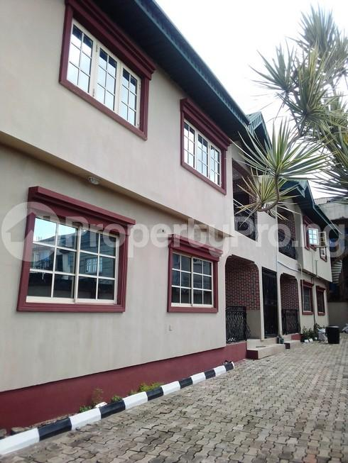 3 bedroom Flat / Apartment for rent Praisehill estATE NEAR ISECOM opic Isheri North Ojodu Lagos - 1