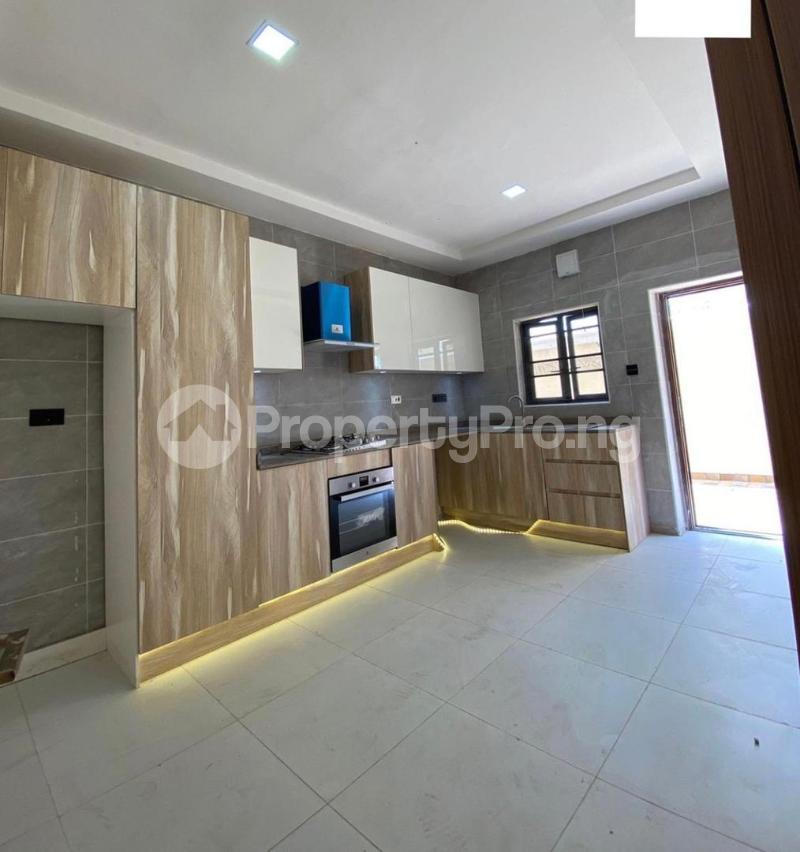 3 bedroom Blocks of Flats House for rent Lekki Phase 1 Lekki Lagos - 2