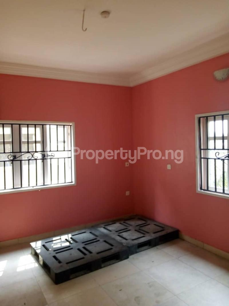 3 bedroom Blocks of Flats for rent Peace Estate Ago palace Okota Lagos - 1